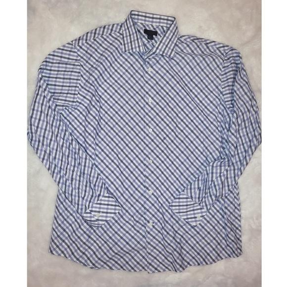 Express Other - Mens Express Button Down Shirt